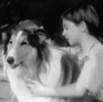 Lassie 'The Bear' episode shots 011