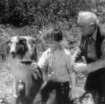 Lassie 'The Bear' episode shots 012